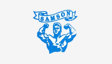 海鸥合作企业-SAMSON